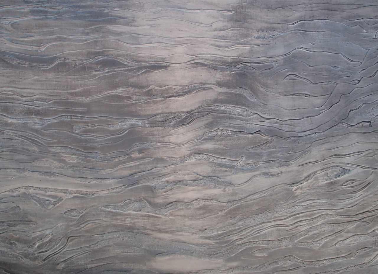Ryszarda Łucja Jagielska - PODWODNE ŚWIATY - akryl - 100x70