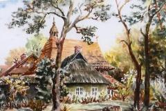 Krystyna MIRSKA - SZEDNY