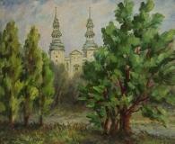 Maria KOWALCZYK - POŻOGA