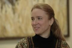 """Ryszarda ŁUCJA  Jagielska """"ŻÓŁTY - PRZYJAŻŃ"""""""