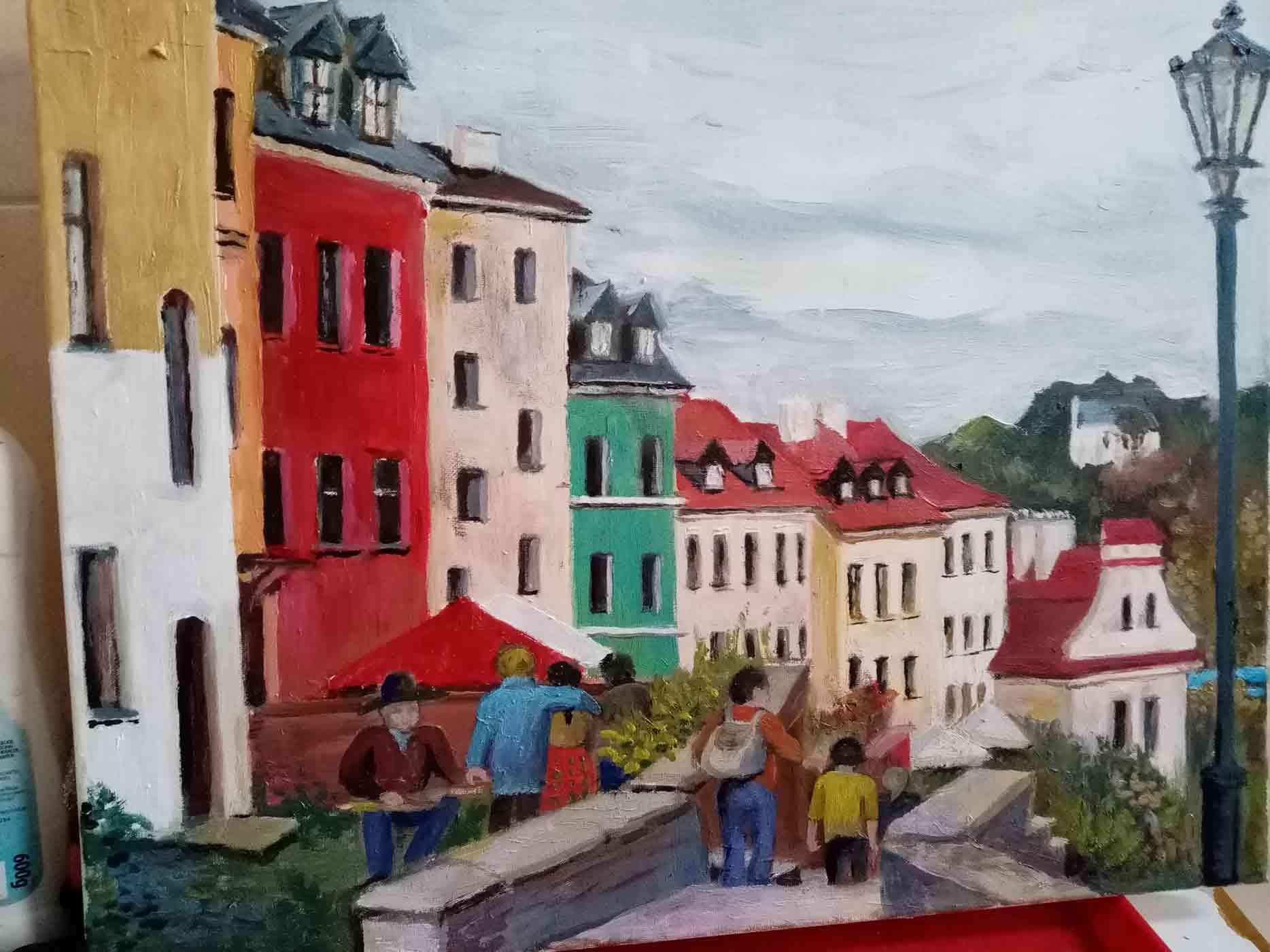 Monika-Trochym-Cynke-LUBLIN-45x60-Olej