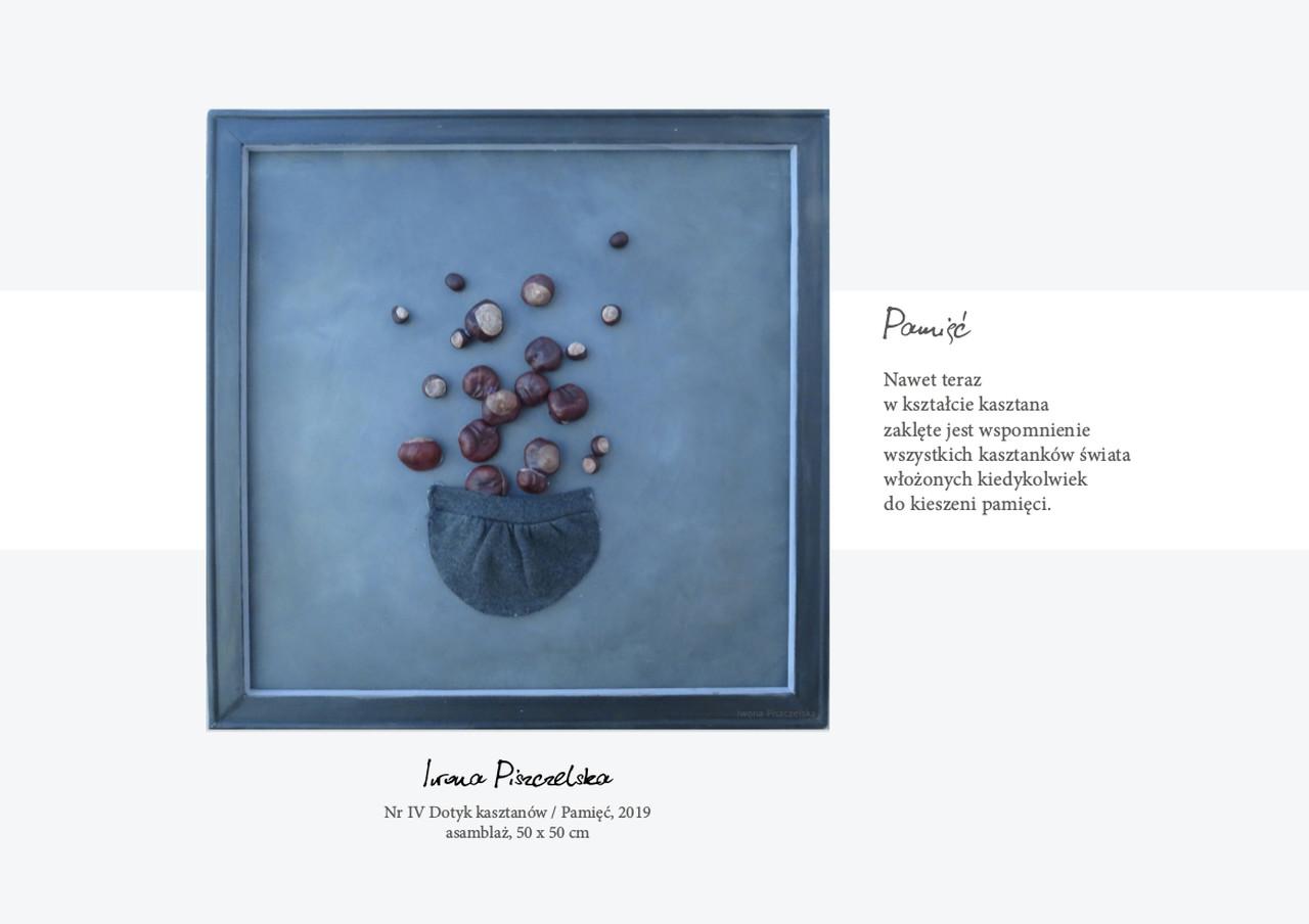 Iwona-Piszczelska-PAMIĘĆ-asamblaż-50x50