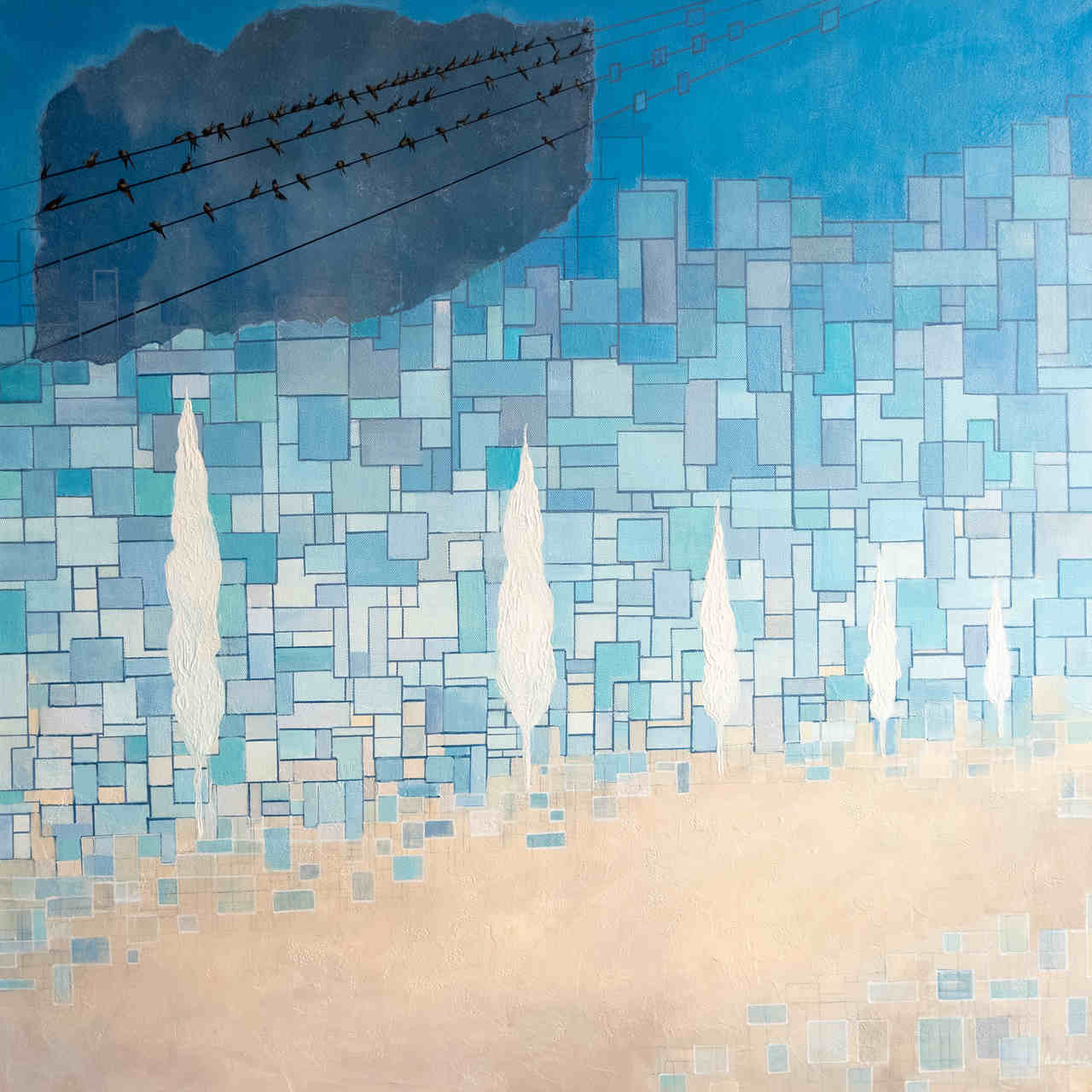 Joanna-Adamek-TAKI-PEJZAŻ-akryl-80x80