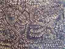 Ryszarda - Łucja -  Jagielska -  UKWIAŁY  - batik - 50x70