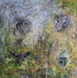 Adam-Piotr-Rutkowski-Z cylku WILDLIFE- W-2 olej-na-płótnie-100x100