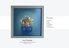 Iwona-Piszczelska-POMIĘDZY-asamblaż-50x50