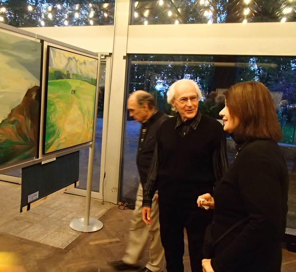 49.Międzynarodowa Wystawa Rysunku, Malarstwa,  Grafiki i Tkaniny Artystycznej