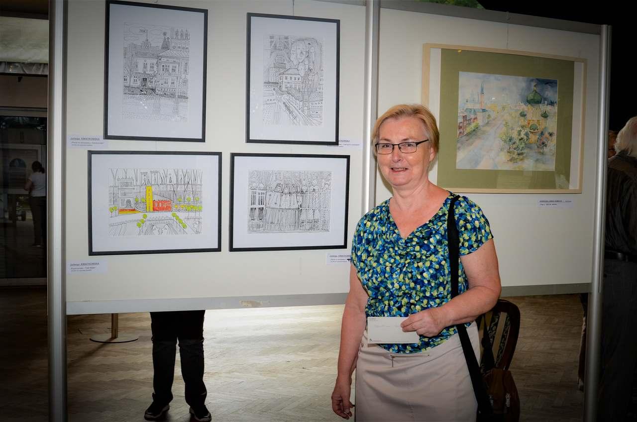 50. Międzynarodowa Jubileuszowa Wystawa Twórczości Architektów
