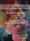 Barbara Obrębska - Mikler,  Jolanta Kurzela
