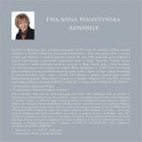 Ewa Wasiutyńska - AKWARELE