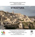 STRUCTURA - XXVIII AAA Ligne et Couleur Exhibition Matera Italy 2019
